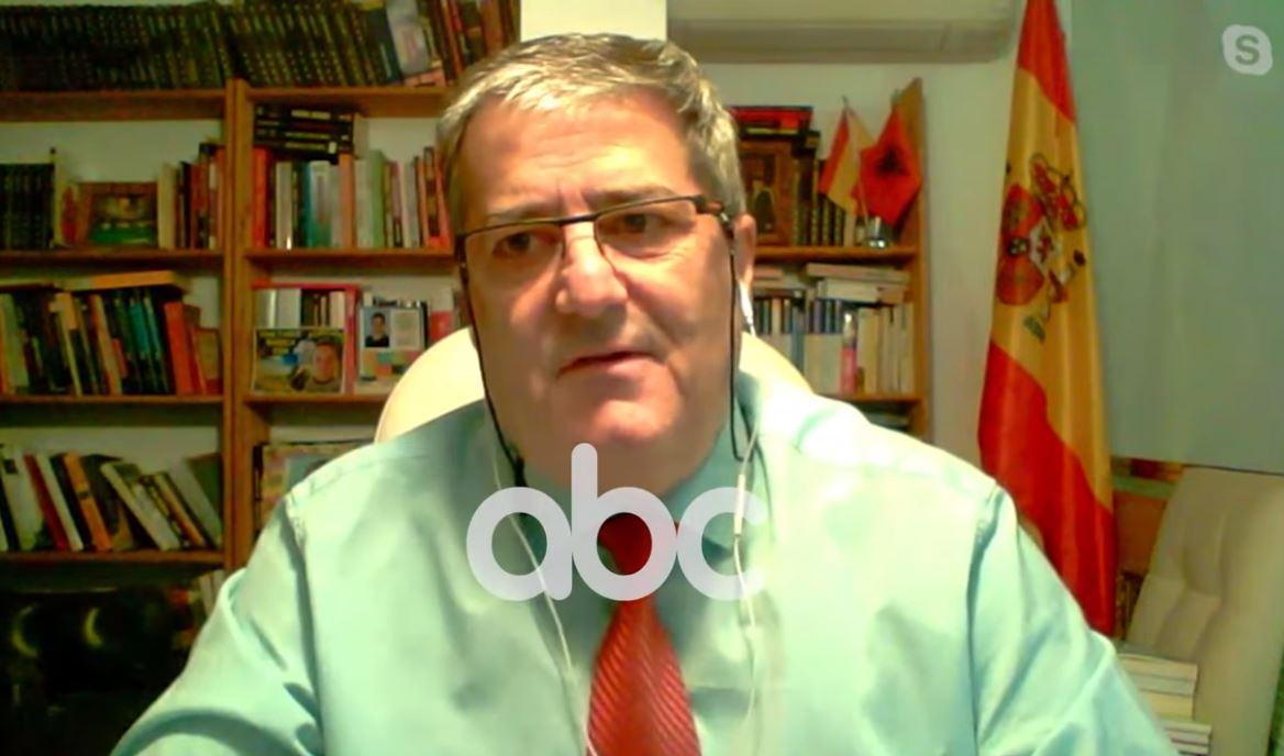 Pandemia, Hyseni: Shqipëria ndodhet në situatën e Spanjës në mars-prill