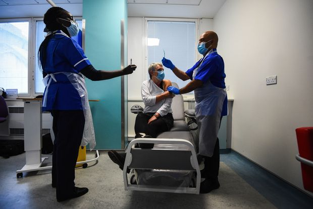 Vaksina e Novavax-it, në fazën e fundit të testimit