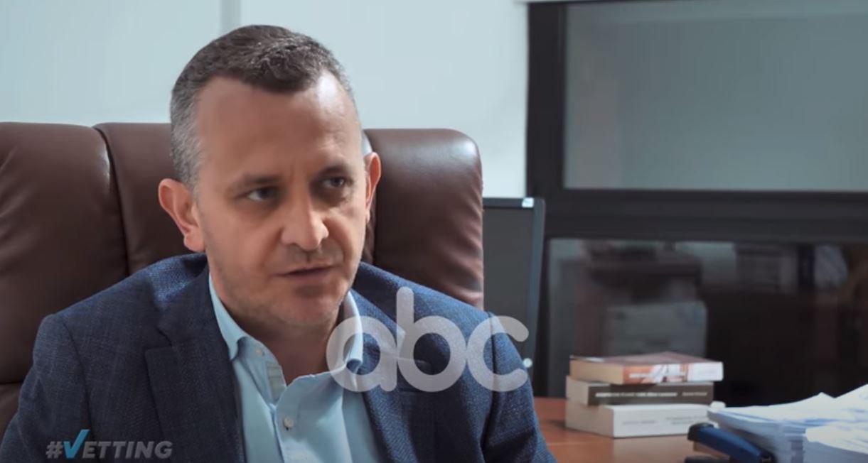 """Gentian Trenova: """"Dosja 184"""" tregoi se drejtësia e re ishte mashtrim, të huajt raporte false"""