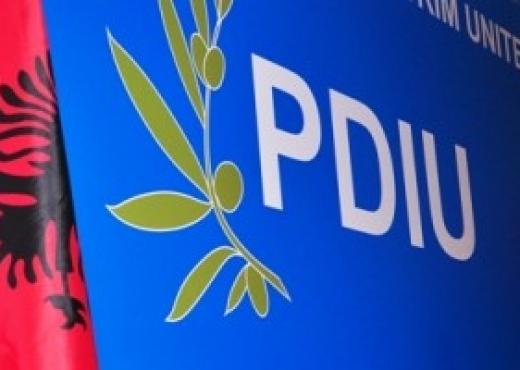Urimi i PDIU në ndërrimin e viteve: Të bashkohemi rreth idealeve tona kombëtare
