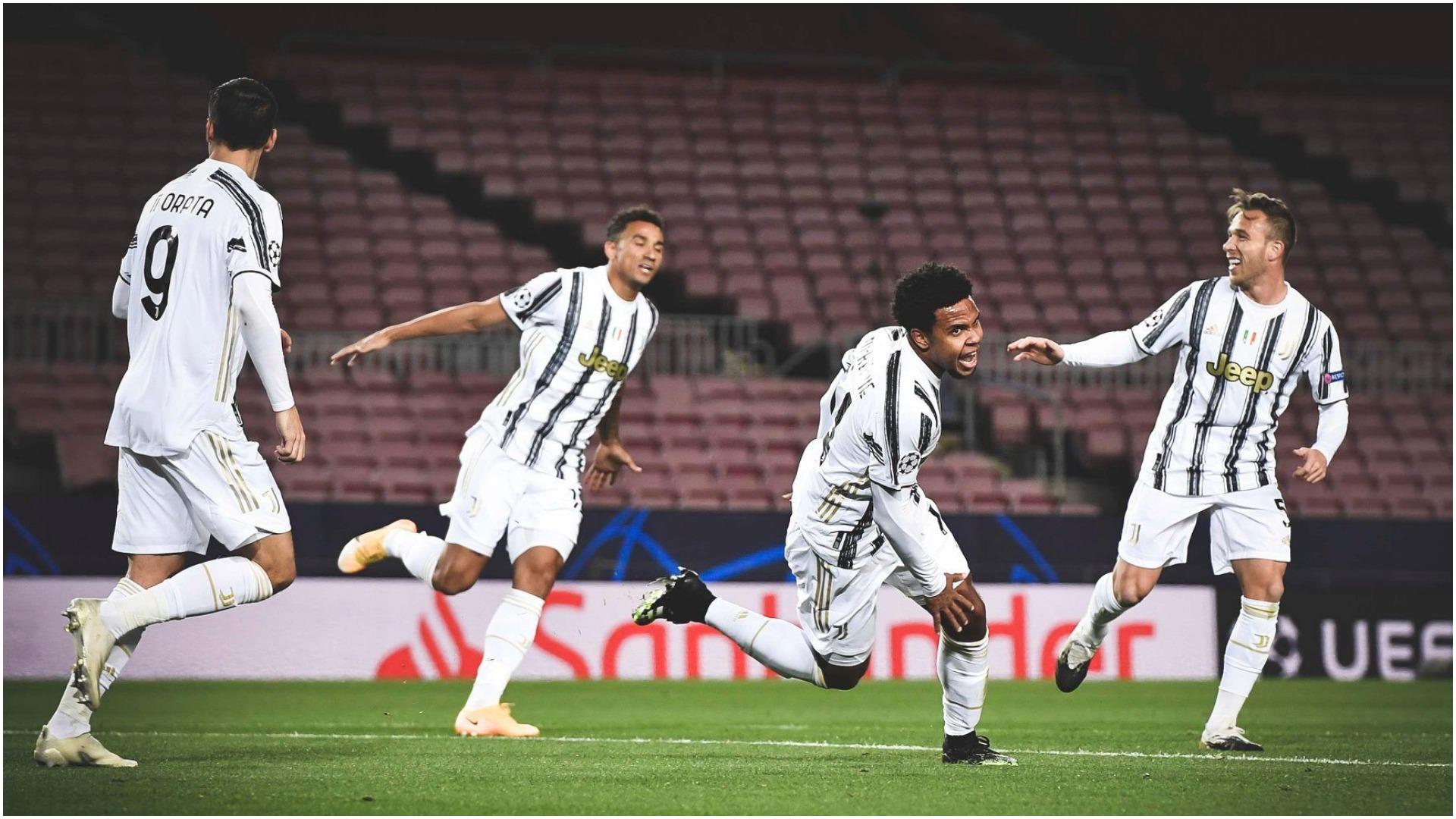 """Marrëveshje me vlerë 135 mln euro, Juventus mbulohet me """"ar"""""""