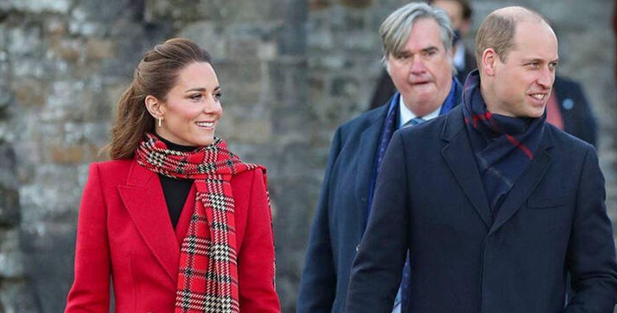 Arsyeja e pabesueshme që Kate Middleton nuk e heq pallton