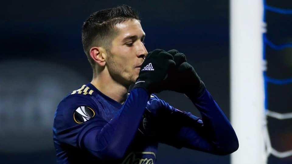 VIDEO/ 11 yjet e javës në Europa League, një shqiptar mes tyre