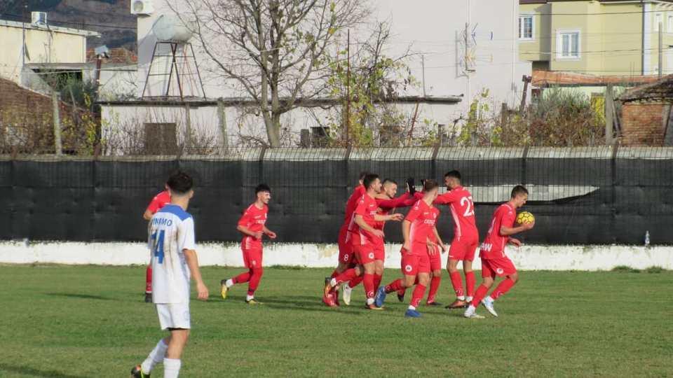 U21/ Laçi merr kreun, Tirana shpërthen në gola! Feston edhe Teuta