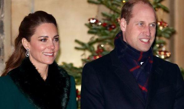 Princi William dhe Kate Middleton: Nuk është e drejtë ta urojmë Krishtlindjen këtë vit