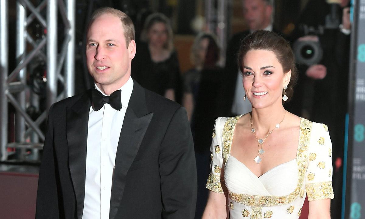 Kate Middleton zbulon në mënyrën më të ëmbël, se William gatuan për të