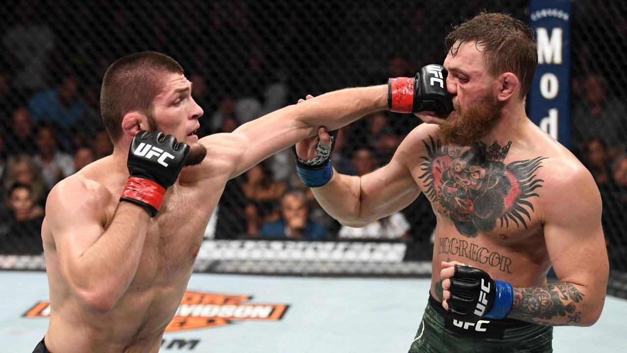 """""""Hakmarrja"""" ndaj Khabib, McGregor: T'i hiqet titulli nëse nuk pranon duelin me mua"""