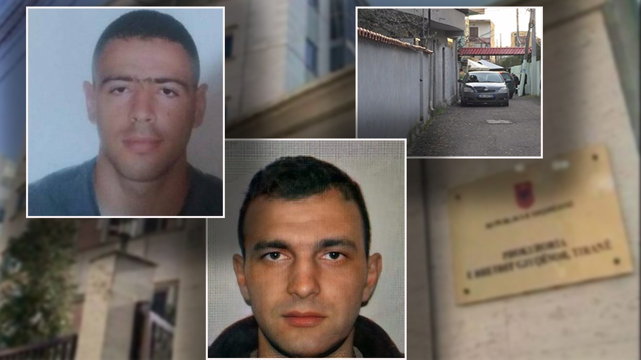 Polici e vrau me dashje Klodian Rashën, pistoleta nuk ishte e tija: Prokuroria i komunikon akuzën Nevaldo Hadërajt