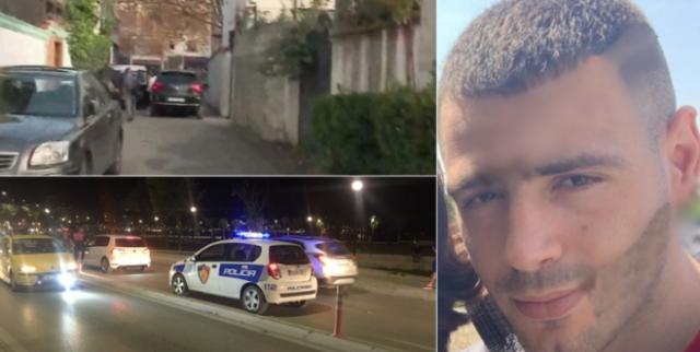VIDEO/ Pak çaste pas vrasjes së Klodian Rashës, çfarë filmoi dëshmitari që pa ngjarjen
