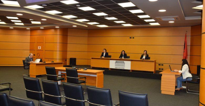 15 vite jashtë sistemit të drejtësisë, KPA vendos për Eneida Civicin