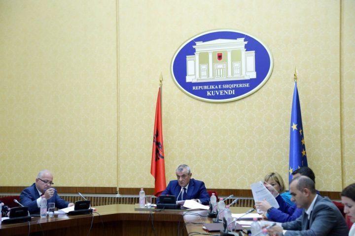 Konferenca e Kryetarëve, sesioni i kësaj legjislature i hapur edhe pas Krishtlindjeve