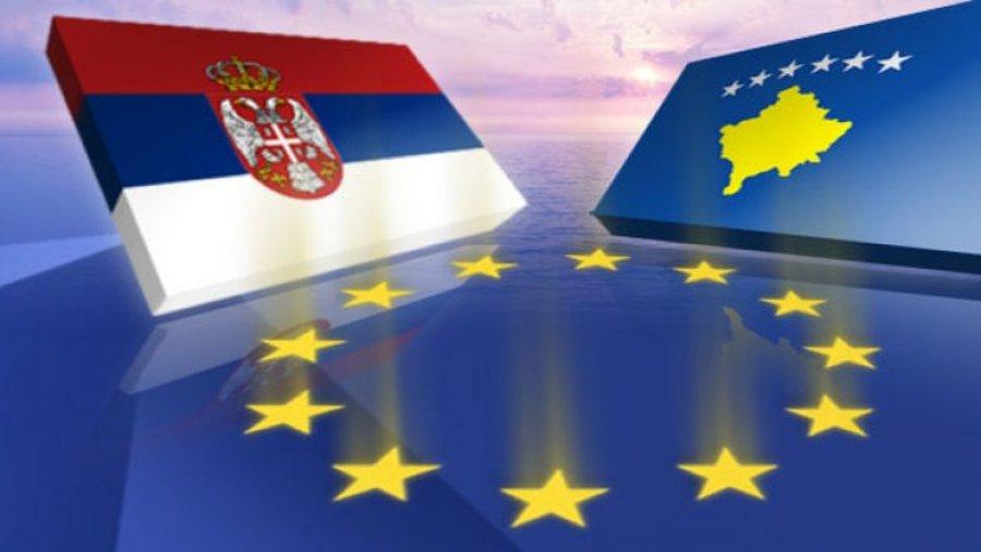 Kosovë-Serbi, dialogu në pauzë