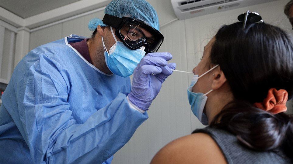 Në karantinë, 66 të vdekur dhe 476 raste të reja me koronavirus në Greqi