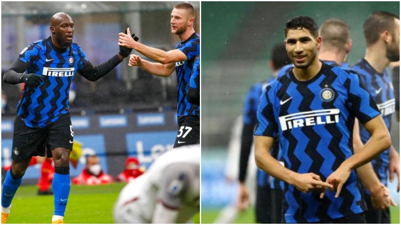 """""""Titulli punë e kryer, Interi do fitonte edhe Champions po të ishte në lojë"""""""
