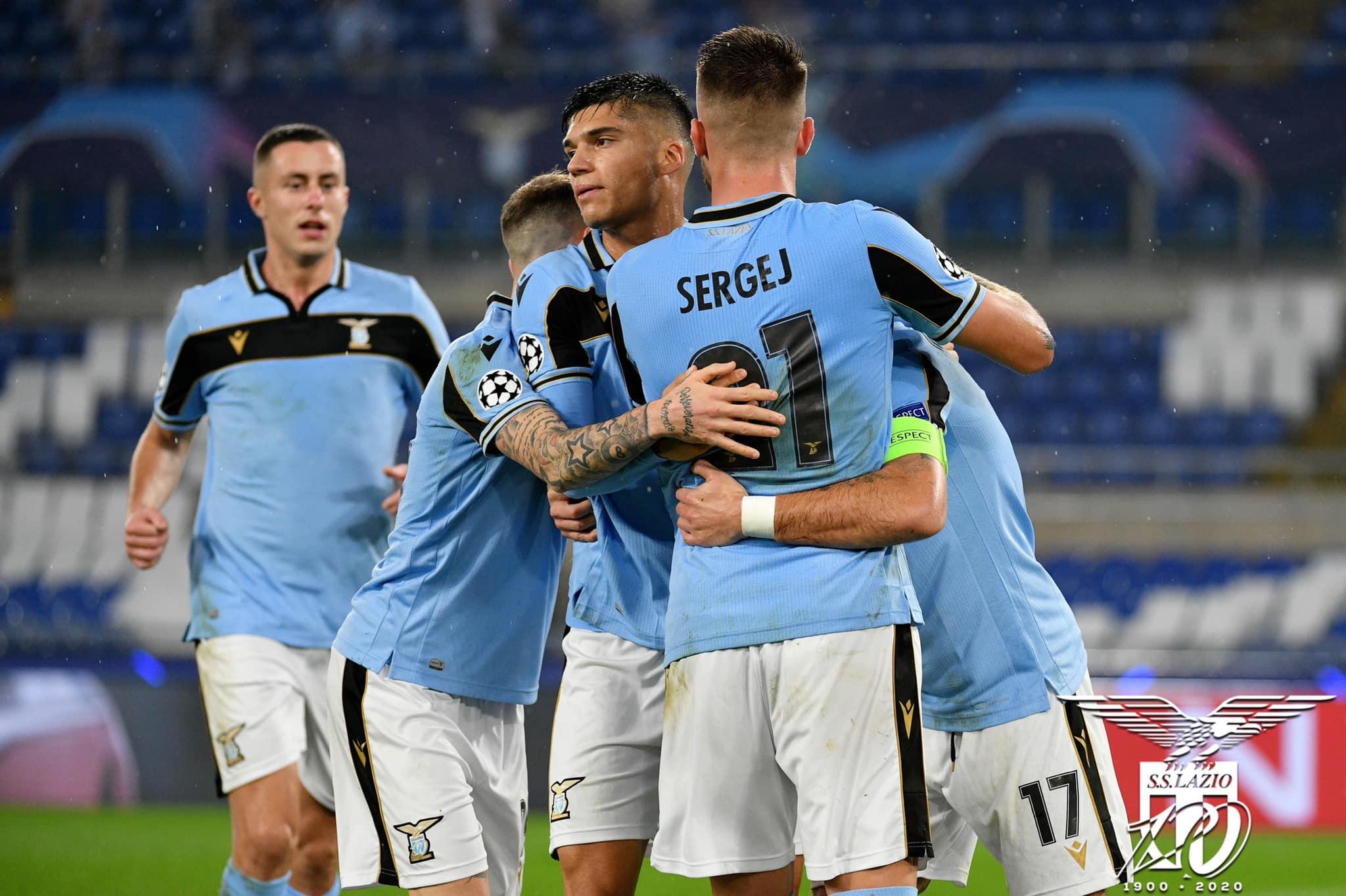 Sporting kush? Lazio dërgon 11 milionë euro në llogarinë e gabuar bankare