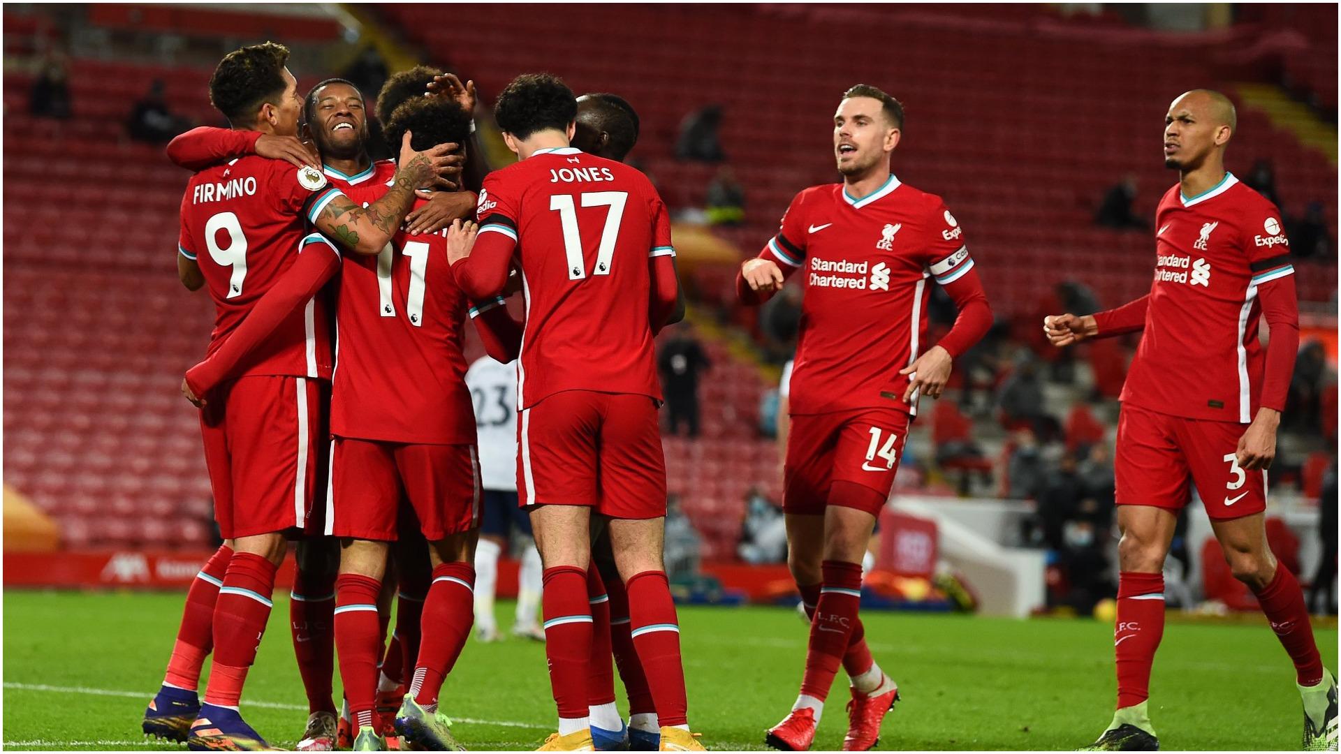 """Vazhdon """"makthi"""" i dëmtimeve te Liverpool, e pëson një tjetër mbrojtës"""
