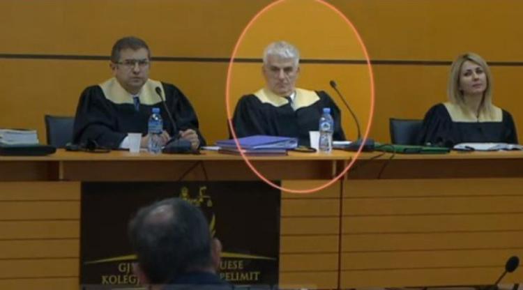 Gjykata dënon Luan Dacin me 6 muaj burg, avokati: Vendimi ishte i gabuar