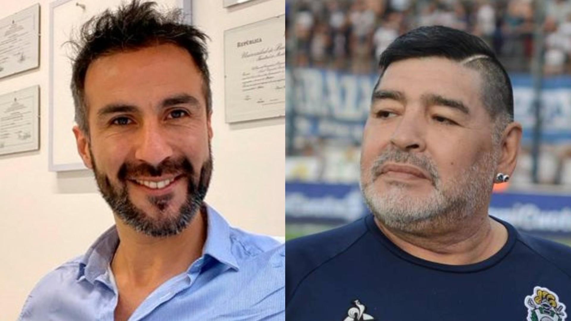 Vdekja e Maradonës, prokuroria: Mjeku fajtor, Diego nuk ka marrë ilaç për zemrën