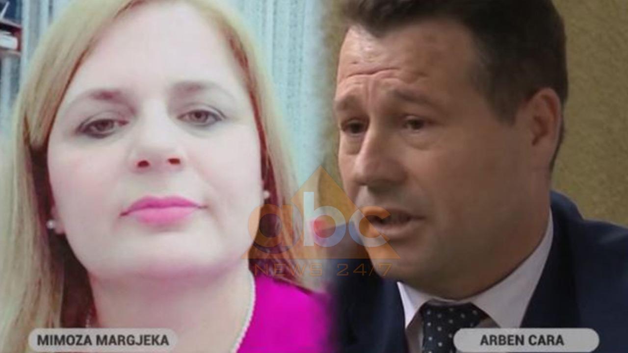 Gjykata e Posaçme liron bashkëshortin e gjyqtares Mimoza Margjeka