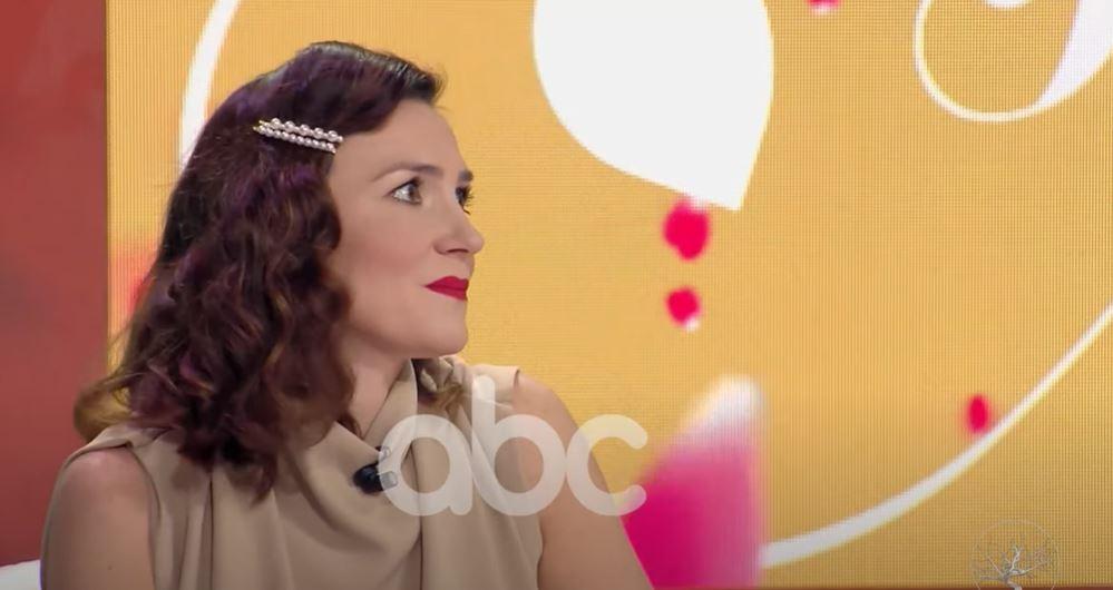"""""""Dua t'i them vetes time BRAVO"""", Marsela Çibukaj tregon se ndoqi ëndrrat për të arritur suksesin"""
