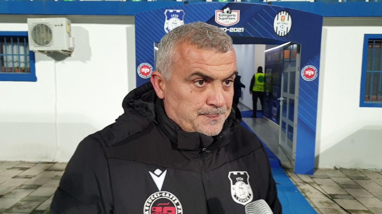 Martini: Duhet të jemi vrastarë para porte, Skënderbeu na futi në panik