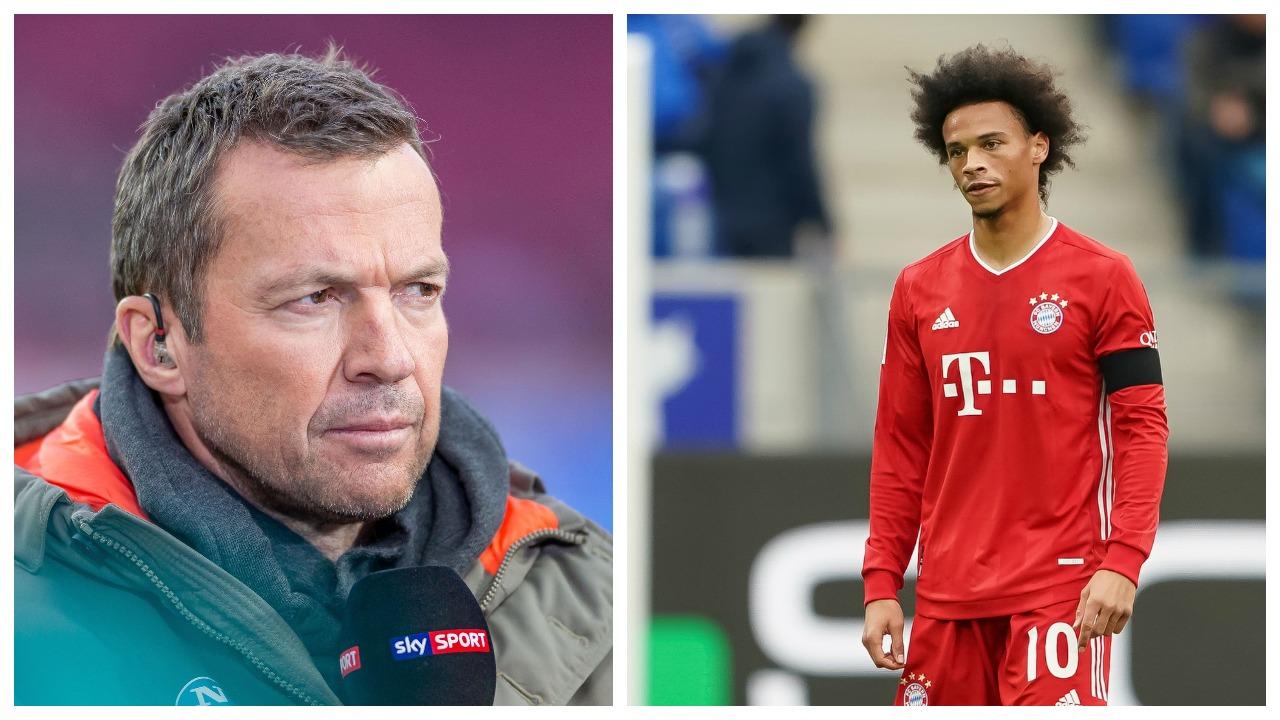 Mattheus kritika Sanes: Ngec në fazën mbrojtëse, nuk është mësuar ende me stilin e Bayern