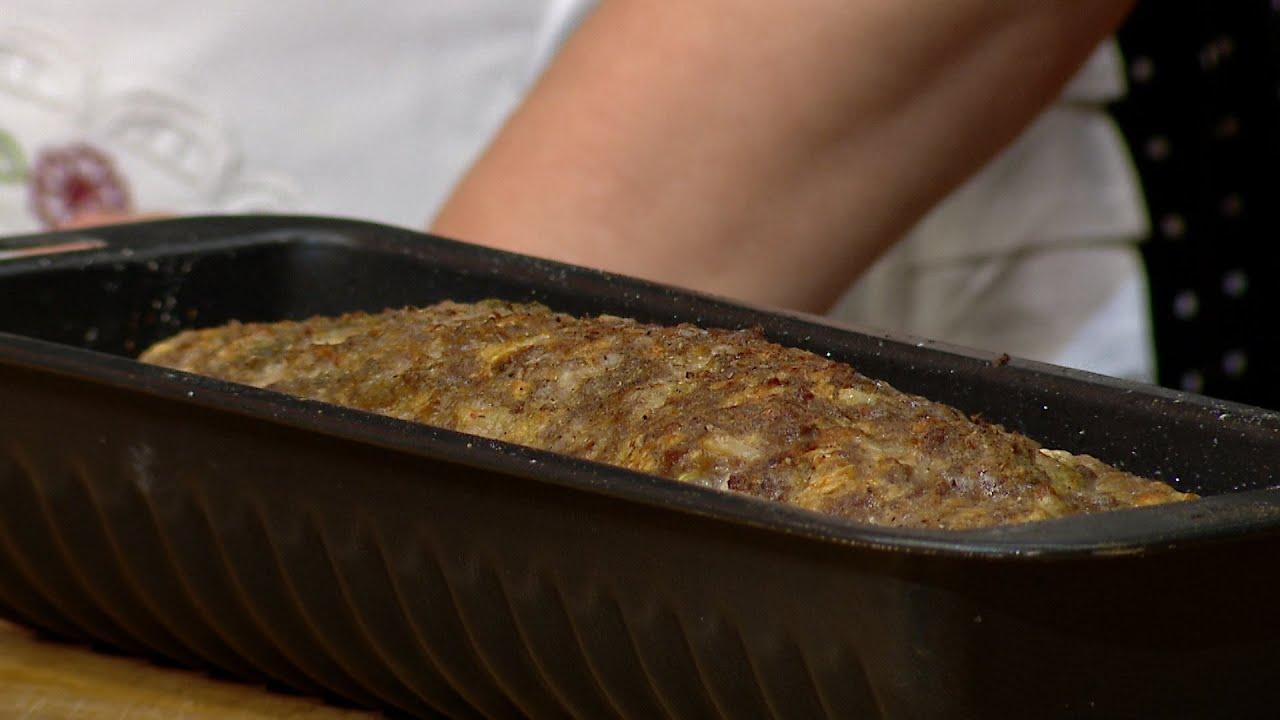 Role me mish të grirë e Wudi – Receta nga Florenca Reçi