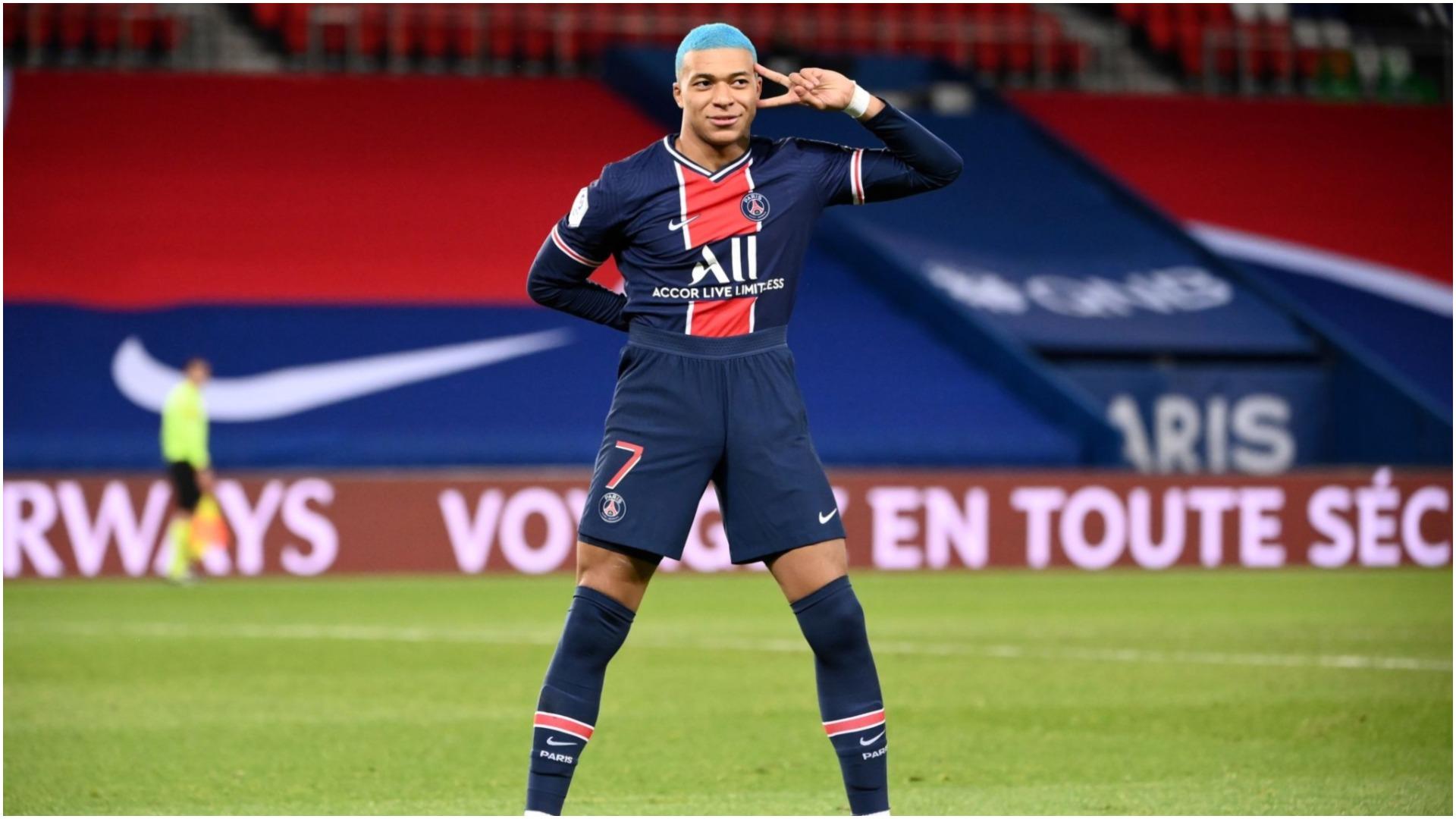 200 milionë euro humbje për PSG, Real Madrid gjen rrugën për te Mbappe