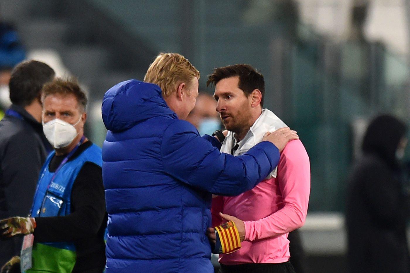 """""""Messi te PSG? Edhe unë i dua Neymar dhe Mbappe, është e njëjta gjë"""""""