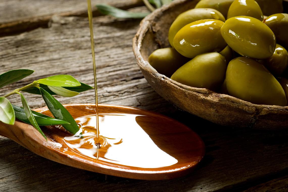 Cilësia mbresëlënëse e vajit të ullirit që shumë nuk e dinë