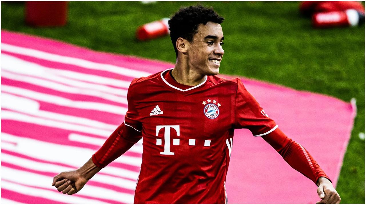"""Bayern Munich bën """"gol"""", firmos për 5 vite me talentin e akademisë"""