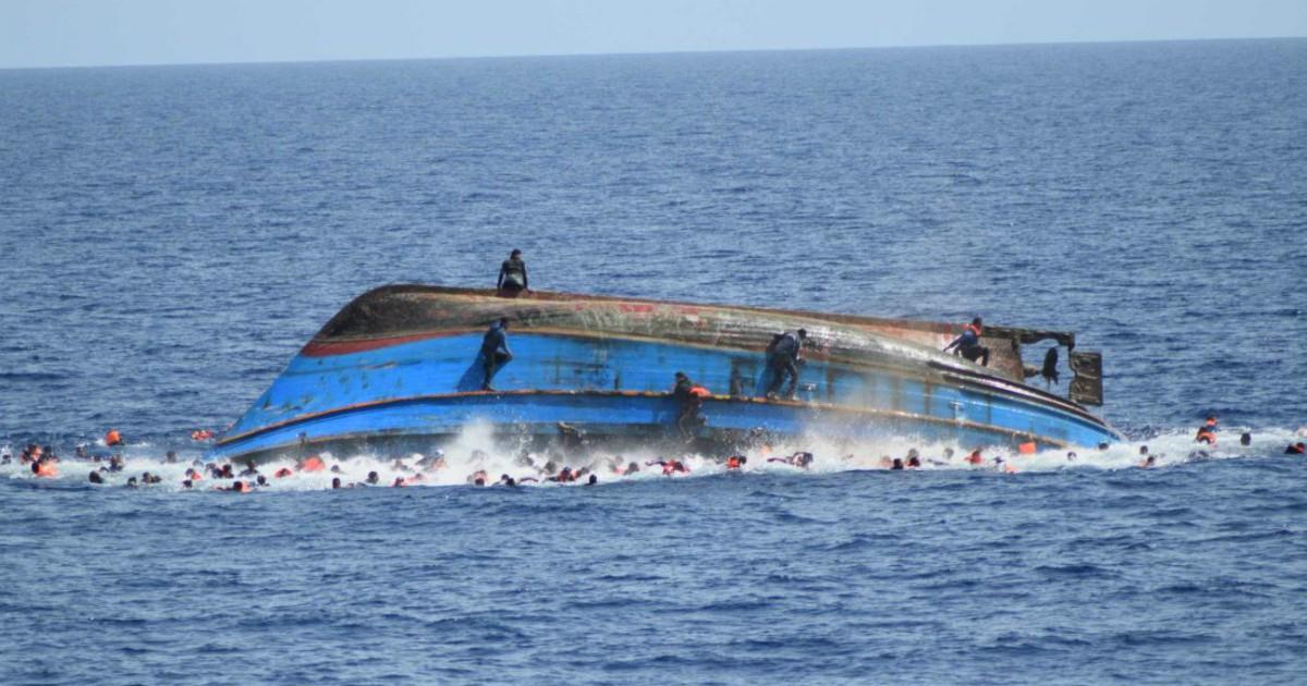 Përmbytet anija me emigrantë në brigjet e Tunizisë, humbin jetën 20 persona
