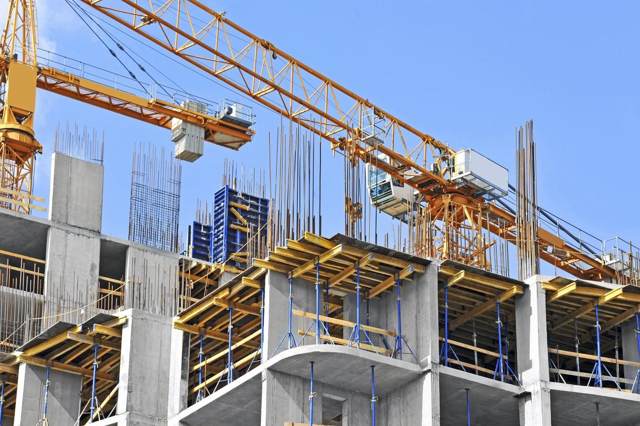 Përveç ndërtimit, ekonomia nuk arrin të rimëkëmbet në tremujorin e tretë