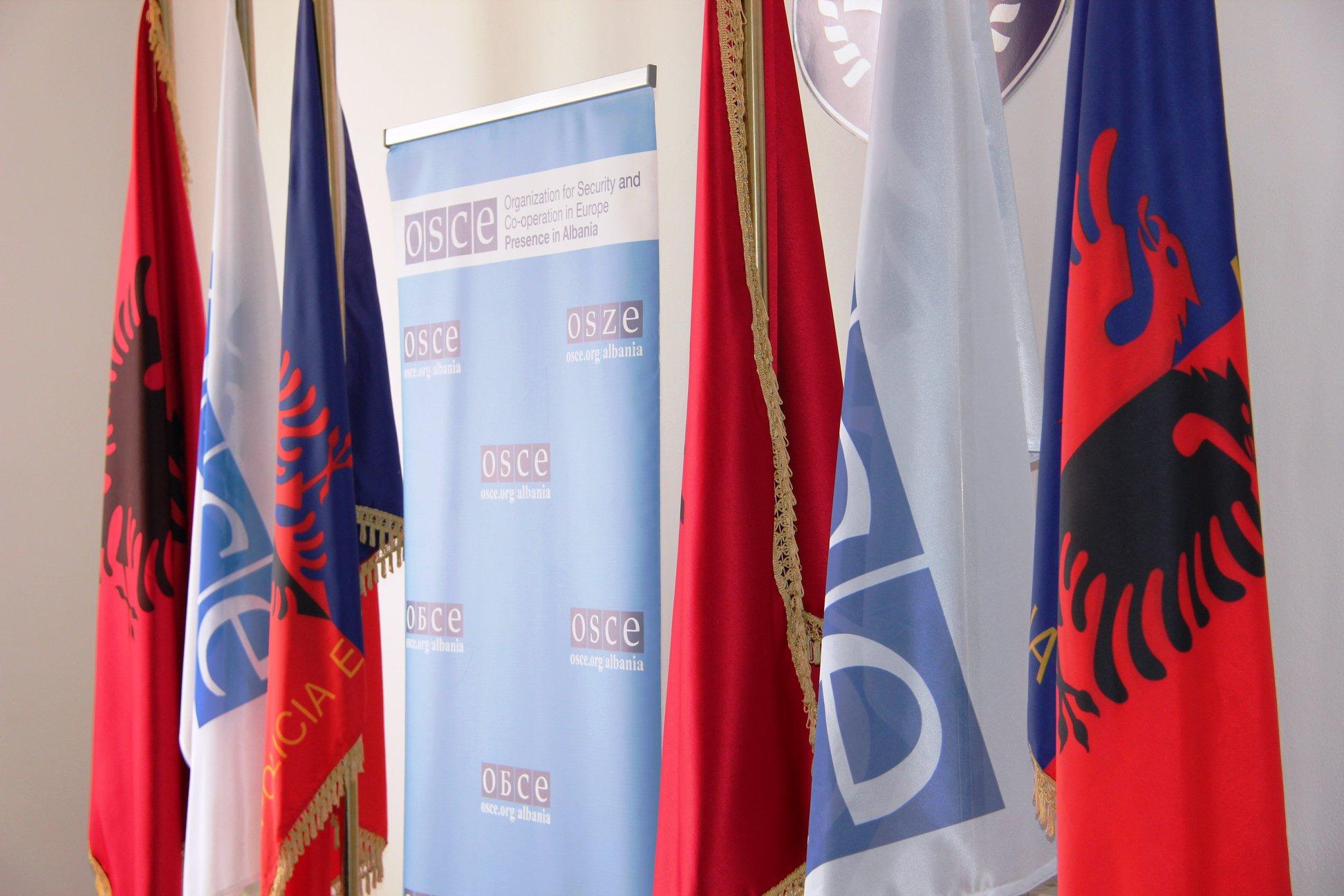 Emërimi i Altin Binaj, OSBE: Hap i rëndësishëm, gjykata duhet të jetë në mbrojtjen e shtetit të së drejtës