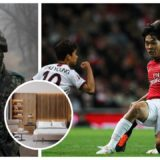 Zhdukja nga hoteli dhe shërbimi ushtarak, përralla e dështimit të Arsenalit