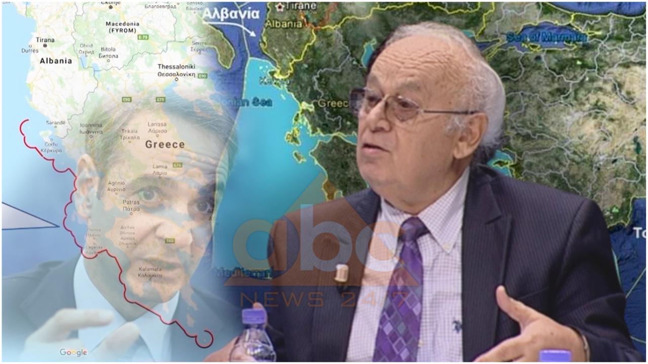 """""""Te dy shtetet s'dinë ku i kanë detet territoriale"""": Pashaj kërkon reagim urgjent për detin"""