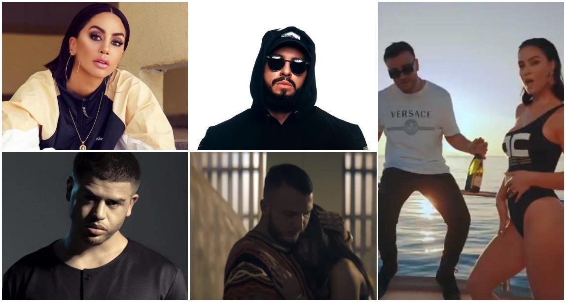 10 këngët hit të 2020-ës, kush është artisti që theu rekorde dëgjueshmërie
