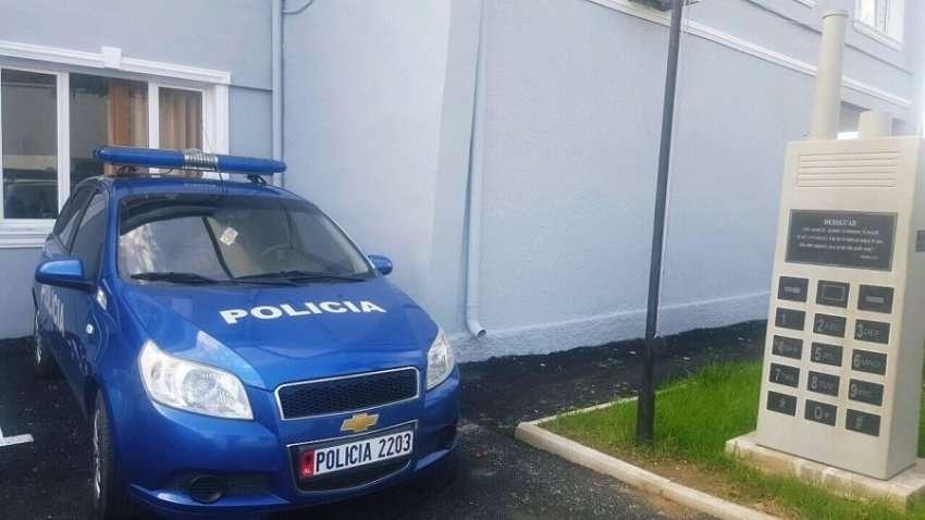 """""""Spiunonin"""" kolegët tek subjektet që prisnin lëndë drusore, pranga 5 policëve! Pezullohen 2 të tjerë"""