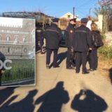 Identifikohet autori i plagosjes me armë zjarri në Lezhë, policia jep detaje
