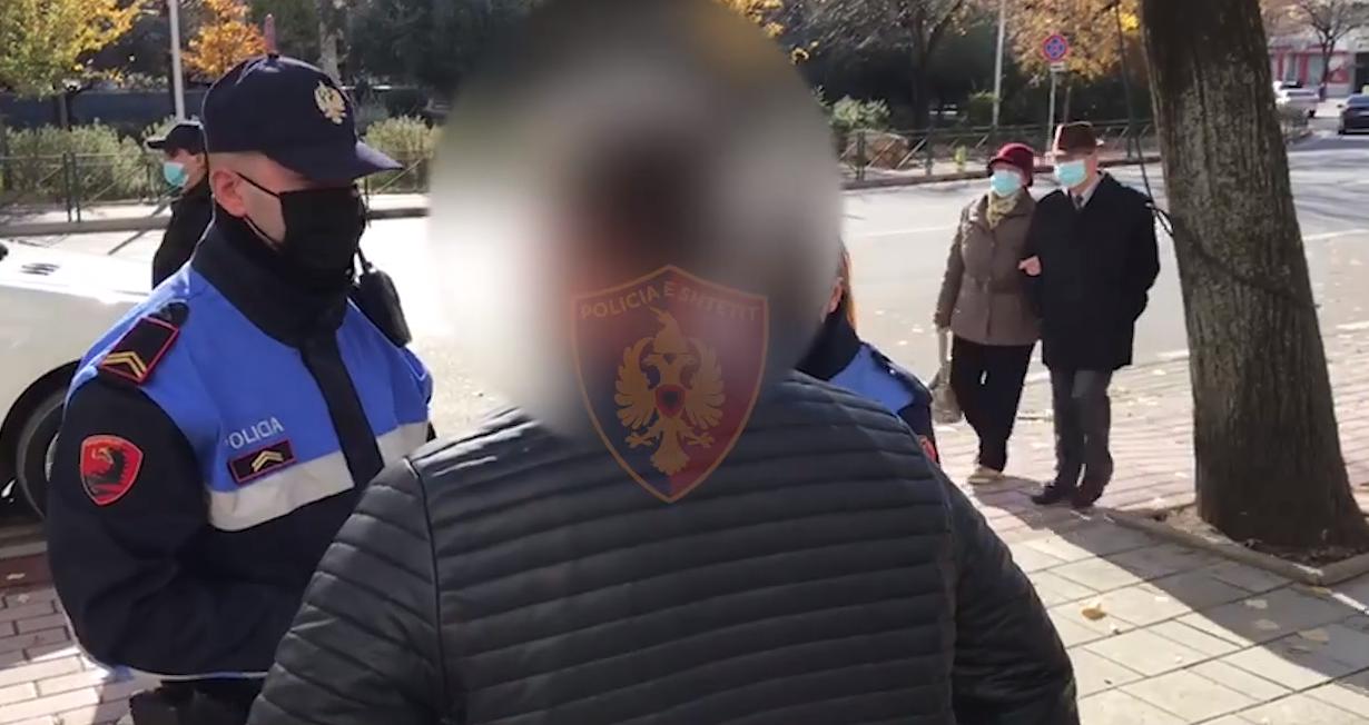 Nuk zbatuan masat anti-Covid në ditët e fundit, gjobiten 1,378 qytetarë