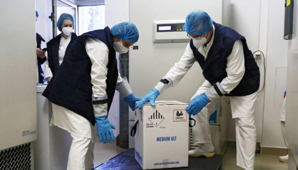 Nisin hetimet për hyrjen e vaksinave në veri të Kosovës