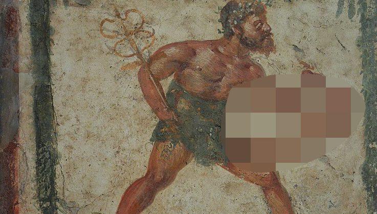 Zbulimi: Grekët e lashtë bënin seks deri në 12 herë në ditë
