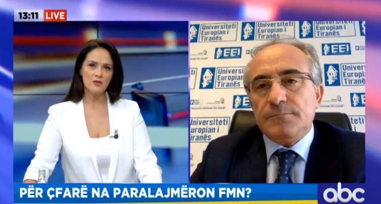 Xhepa: Raporti i FMN këmbanë alarmi, duhet një paketë mbështetje financiare për familjet