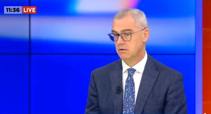 Arben Pëllumbi: Zgjedhjet e 25 prillit do të jenë të veçanta, PS-ja garon e vetme ndaj kundërshtarëve