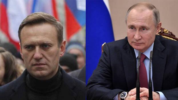 Helmimi i Navalny-t, Putin: Po të donim ta ekzekutonim, do të ishte i vdekur tashmë