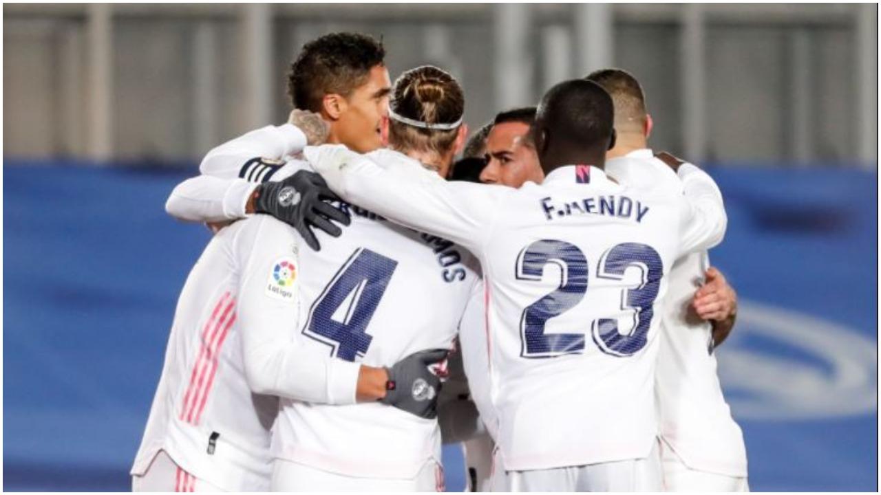 E duan Milani dhe Borussia, mbrojtësi i Real përgjigjet prerë