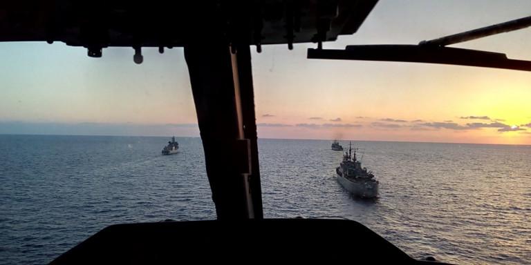 Triller spiunazhi në Greqi, si u kap kuzhinieri i anijes, lidhjet dhe informacioni që çoi në Turqi