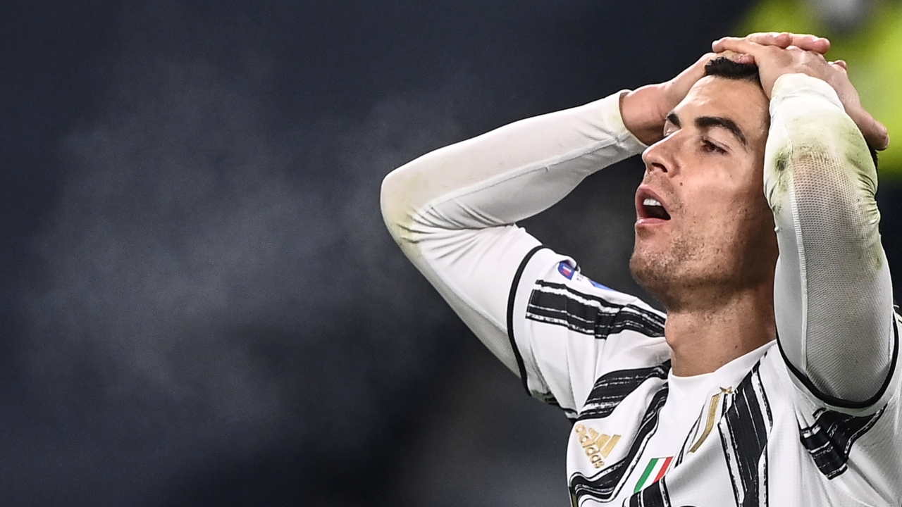 """""""Humbje e papranueshme"""", Ronaldo: Dje ishim shumë dobët, por besoni te ne"""