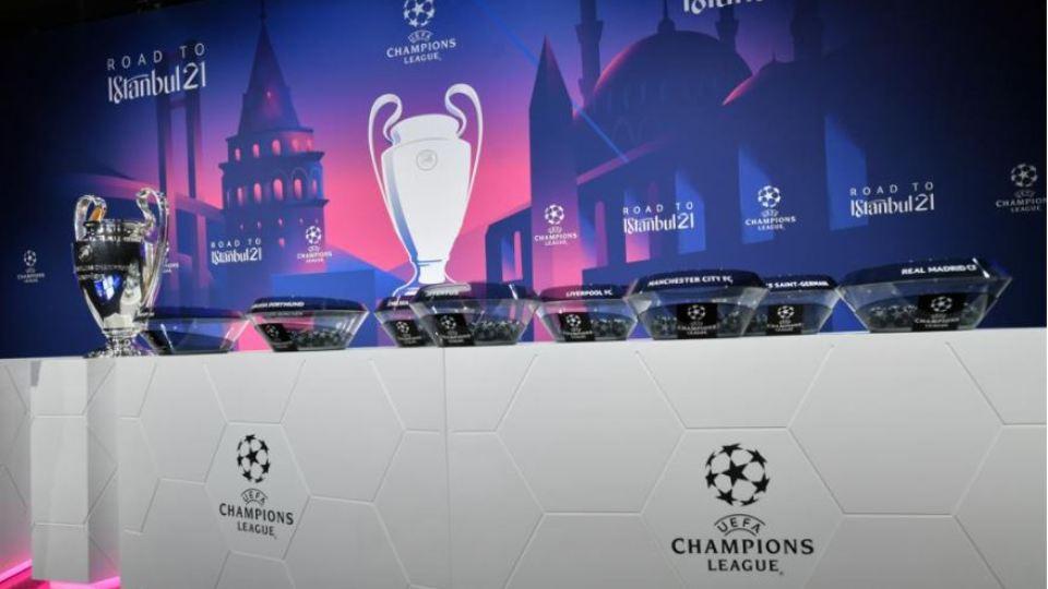 Hidhet sot shorti i grupeve të Champions League, çfarë duhet të dini
