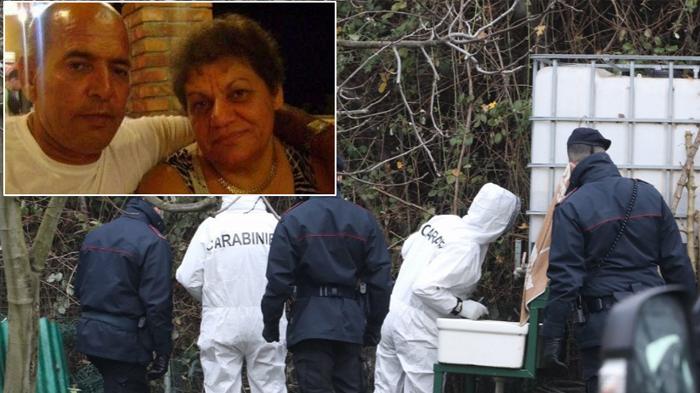 """Kufomat në valixhe, italianët në kërkim të apartamentit """"fantazmë"""" të çiftit shqiptar"""